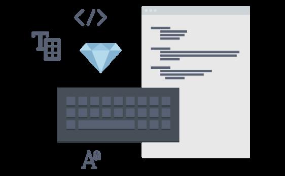 sviluppo web e software