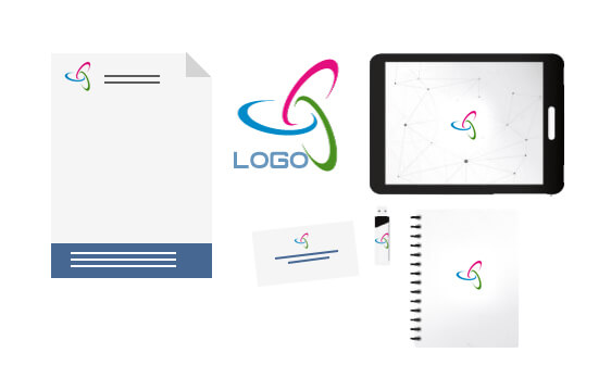 Tugheder marketing - brand identity