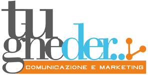 TUGHEDER Srl –  agenzia per digital marketing, SEO, SEM, siti web ed ecommerce Logo