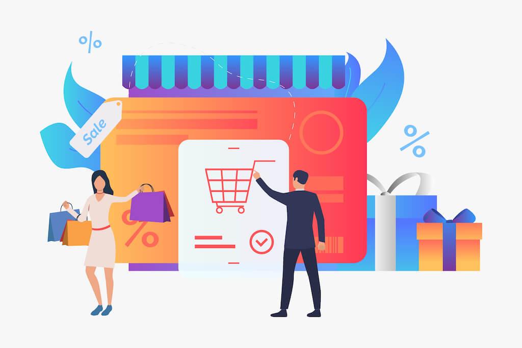 guida all'e-commerce, consigli utili
